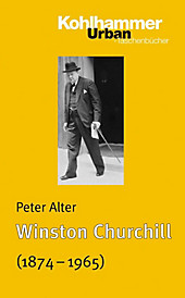 Winston Churchill - eBook - Peter Alter,