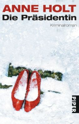 Yngvar Stubø Band 3: Die Präsidentin