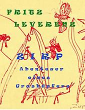 Zirp - eBook - Fritz Leverenz,