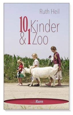 10 Kinder & 1 Zoo, Ruth Heil