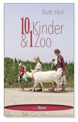 10 Kinder & 1 Zoo, Ruth Heil