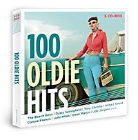 100 Oldie Hits (Exklusive 5CD-Box) - Produktdetailbild 1