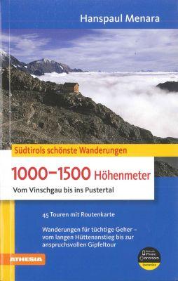 1000-1500 Höhenmeter, Hanspaul Menara