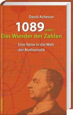 1089 oder das Wunder der Zahlen, David Acheson