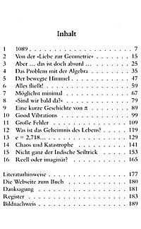 1089 oder das Wunder der Zahlen - Produktdetailbild 2