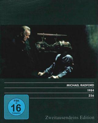 1984, DVD, George Orwell