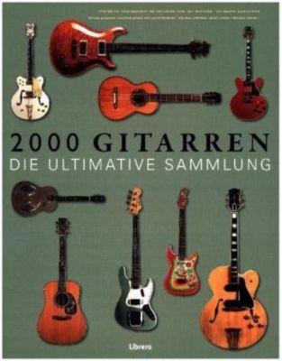 2000 Gitarren, Tony Bacon