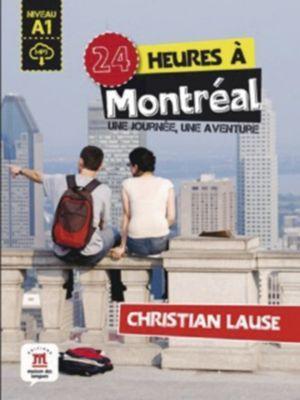24 heures à Montréal, Christian Lause