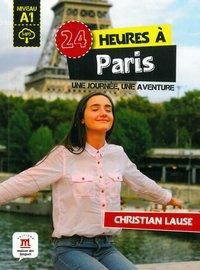 24 heures à Paris, Christian Lause