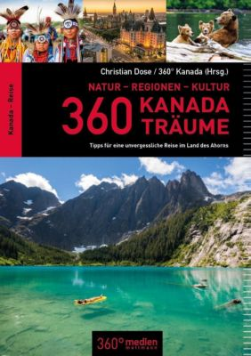 360 Kanada-Träume, Christian Dose