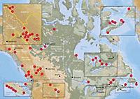 360 Kanada-Träume - Produktdetailbild 4
