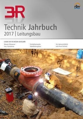 3R Technik Jahrbuch Leitungsbau 2017