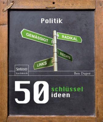 50 Schlüsselideen Politik, Ben Dupré