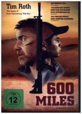 600 Miles, Tim Roth