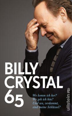 65, Billy Crystal