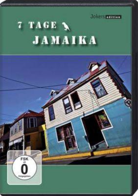 7 Tage Jamaika, DVD