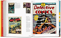 75 Years of DC Comics. Art of Modern Mythmaking - Produktdetailbild 4