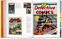 75 Years of DC Comics. Art of Modern Mythmaking - Produktdetailbild 4