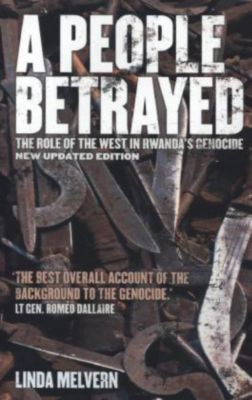 A People Betrayed, Linda Melvern