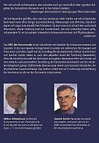 ABC Astronomie - Produktdetailbild 1