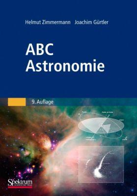 ABC Astronomie, Helmut Zimmermann, Joachim Gürtler