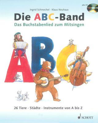 Abc-Band, Ingrid Schmechel, Klaus Neuhaus