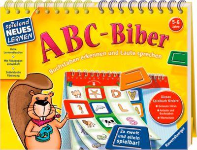 ABC-Biber, Alexandra von Plüskow