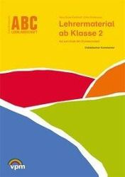 ABC Lernlandschaft 2+: Lehrermaterial, m. CD-ROM
