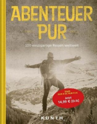 Abenteuer Pur