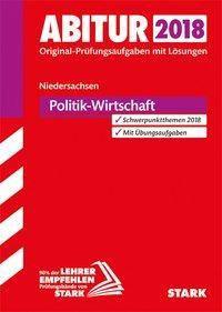 Abitur 2018 - Niedersachsen - Politik-Wirtschaft GA/EA