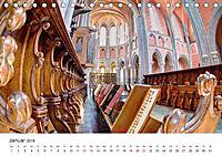 Abtei Marienstatt (Tischkalender 2018 DIN A5 quer) - Produktdetailbild 1