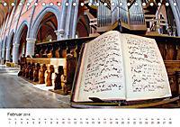 Abtei Marienstatt (Tischkalender 2018 DIN A5 quer) - Produktdetailbild 2