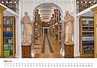 Abtei Marienstatt (Tischkalender 2018 DIN A5 quer) - Produktdetailbild 5