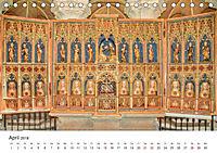 Abtei Marienstatt (Tischkalender 2018 DIN A5 quer) - Produktdetailbild 4