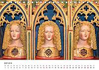 Abtei Marienstatt (Tischkalender 2018 DIN A5 quer) - Produktdetailbild 7