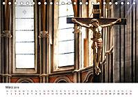 Abtei Marienstatt (Tischkalender 2018 DIN A5 quer) - Produktdetailbild 3