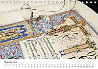Abtei Marienstatt (Tischkalender 2018 DIN A5 quer) - Produktdetailbild 10