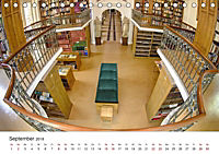 Abtei Marienstatt (Tischkalender 2018 DIN A5 quer) - Produktdetailbild 9