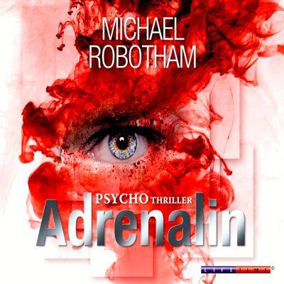 Adrenalin, 5 Audio-CDs, Michael Robotham