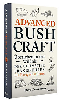Advanced Bushcraft - Überleben in der Wildnis - Produktdetailbild 1