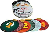 "Adventskalender ""Apfel, Zimt & Todeshauch"" - Produktdetailbild 1"