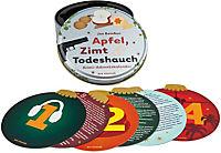 "Adventskalender ""Apfel, Zimt & Todeshauch"" - Produktdetailbild 4"