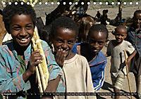 Äthiopien - das Hochland Afrikas (Tischkalender 2018 DIN A5 quer) - Produktdetailbild 8