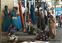 Äthiopien - das Hochland Afrikas (Tischkalender 2018 DIN A5 quer) - Produktdetailbild 1