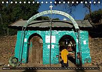 Äthiopien - das Hochland Afrikas (Tischkalender 2018 DIN A5 quer) - Produktdetailbild 3
