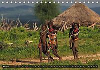 Äthiopien - das Hochland Afrikas (Tischkalender 2018 DIN A5 quer) - Produktdetailbild 5