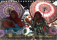 Äthiopien - das Hochland Afrikas (Tischkalender 2018 DIN A5 quer) - Produktdetailbild 11