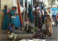 Äthiopien - das Hochland Afrikas (Wandkalender 2018 DIN A4 quer) - Produktdetailbild 1