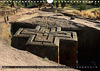 Äthiopien - das Hochland Afrikas (Wandkalender 2018 DIN A4 quer) - Produktdetailbild 4
