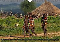 Äthiopien - das Hochland Afrikas (Wandkalender 2018 DIN A4 quer) - Produktdetailbild 5